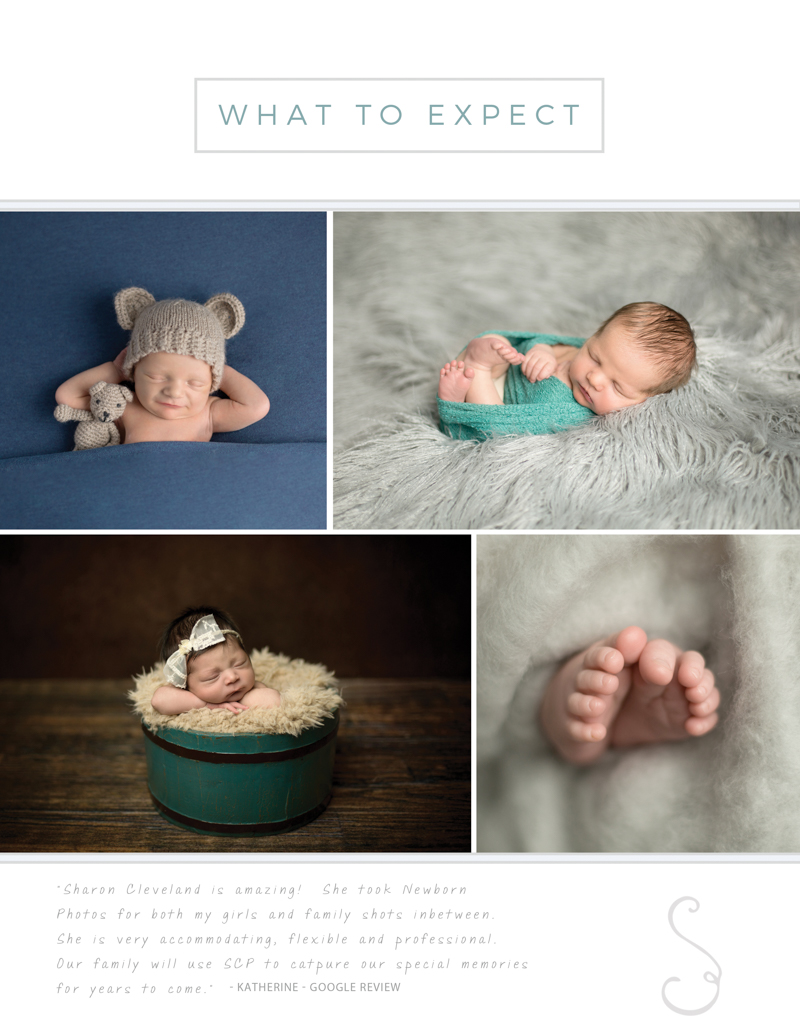 what to expect fort worth newborn photographer